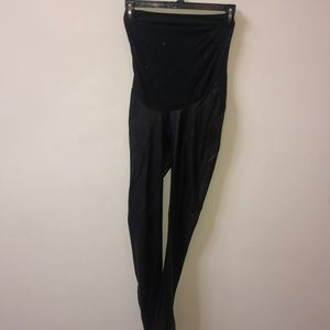 SPANX maternity leggings
